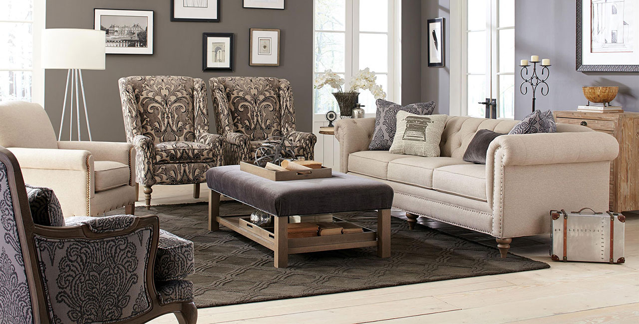 Home Interior Decor A Variety Of Shades